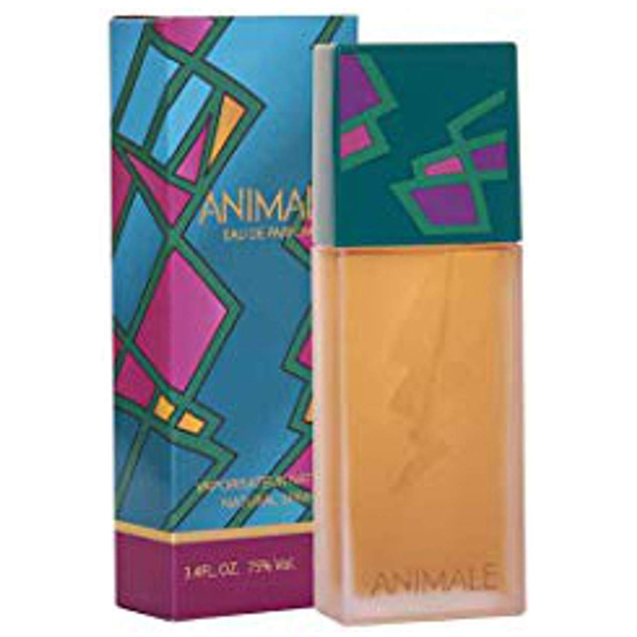 Animale Eau de Parfum Spray 1.7 oz