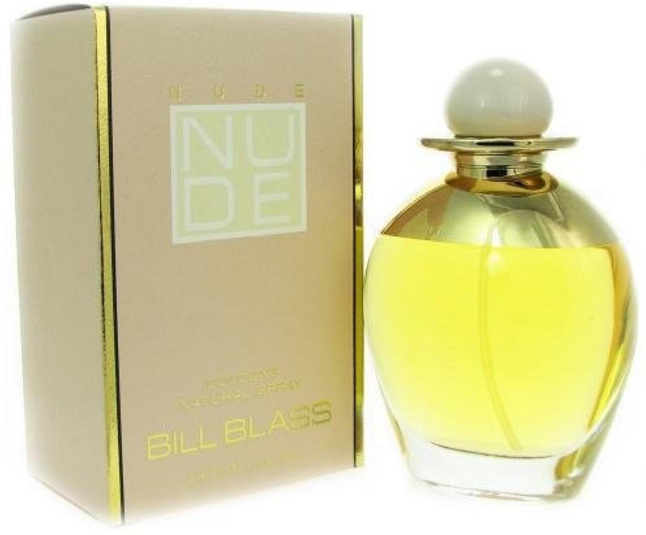 Bill Blass Women's Nude Cologne 3.4 oz