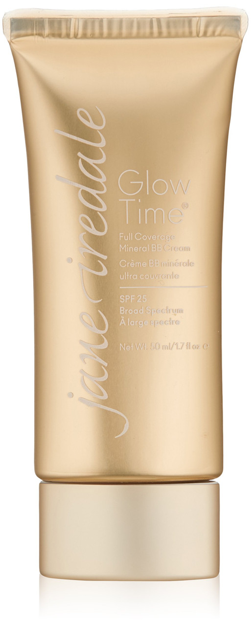 Glow Time Bb8 Bb Cream