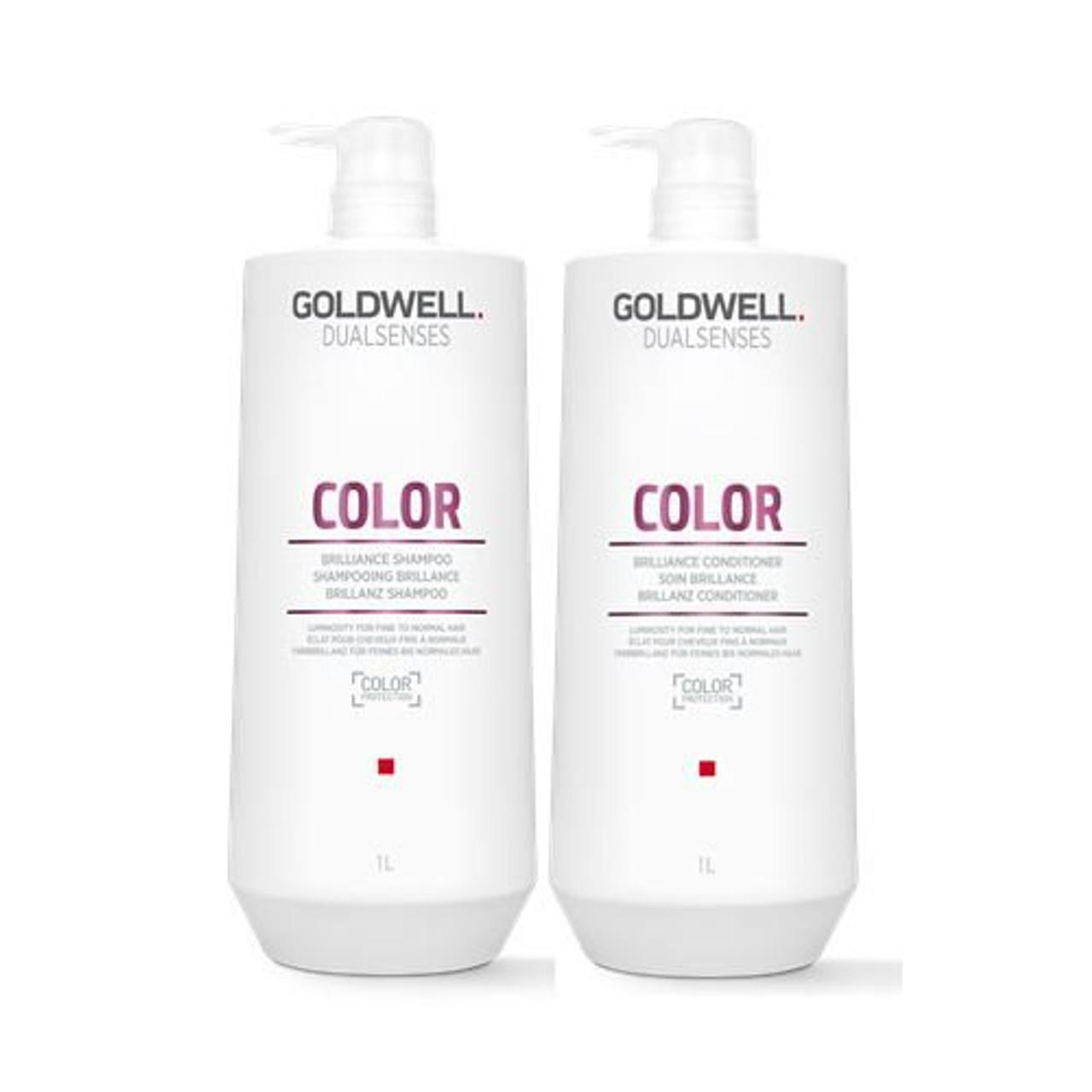 Goldwell Dual Senses Color Liter Duo