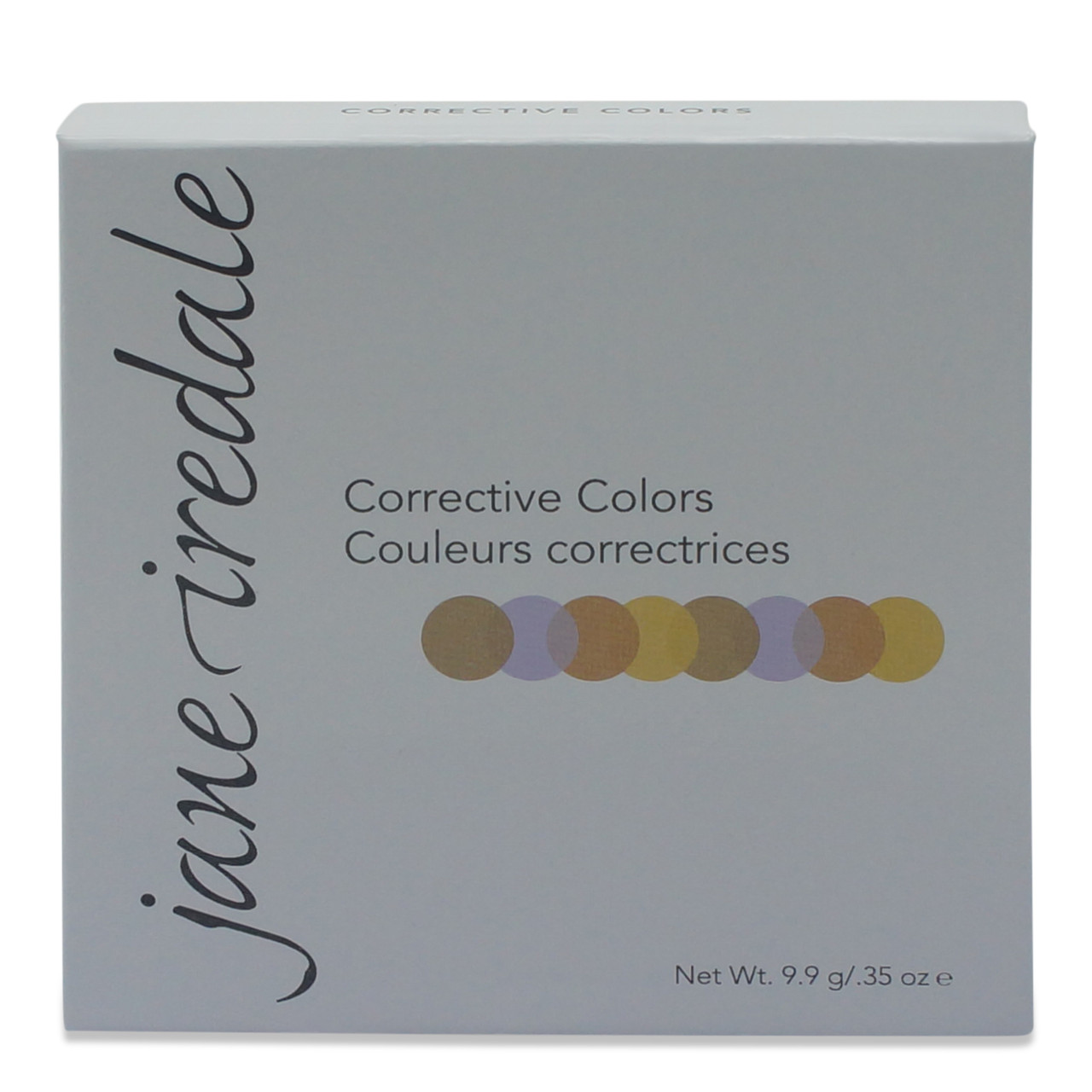 Corrective Colors