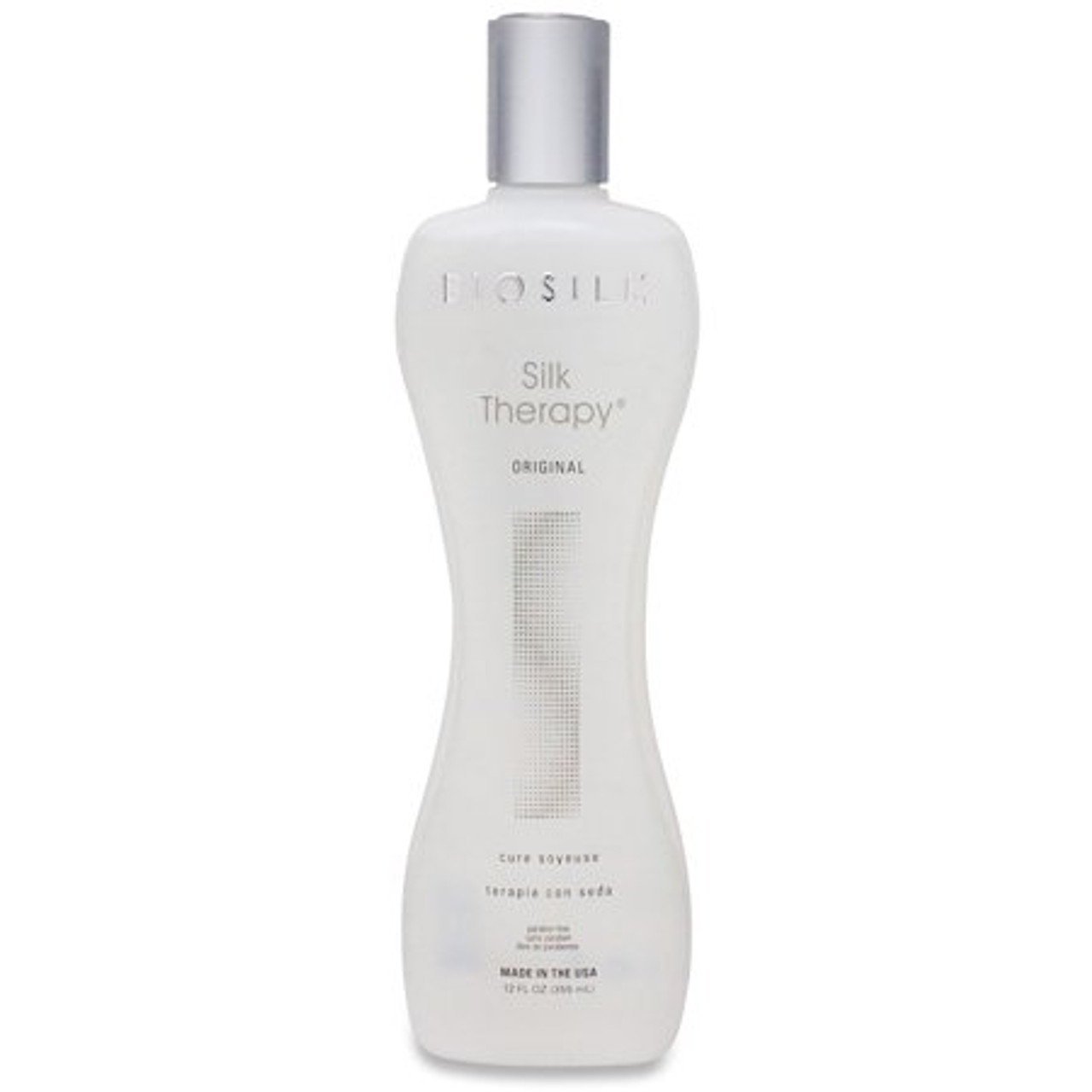 Biosilk Silk Therapy 12 Oz