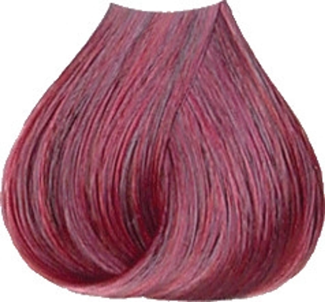 Satin Hair Color - Mahogany - 4MR Red Mahogany Chestnut