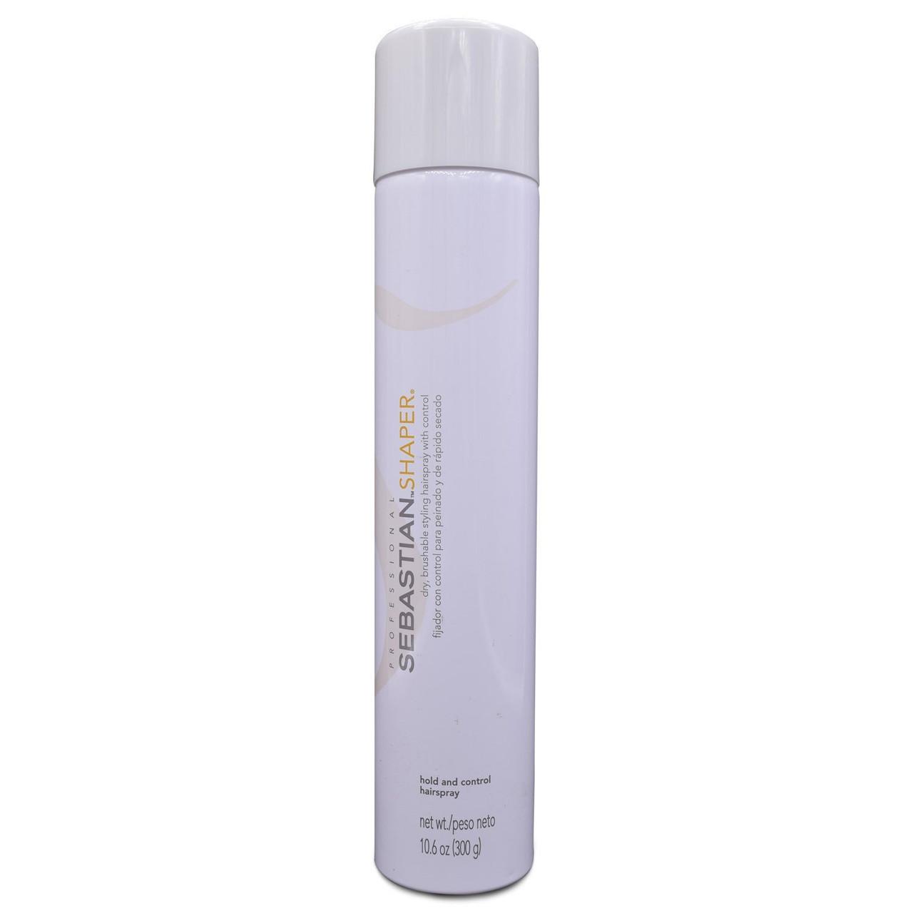 Sebastian Shaper Hair Spray 10 oz