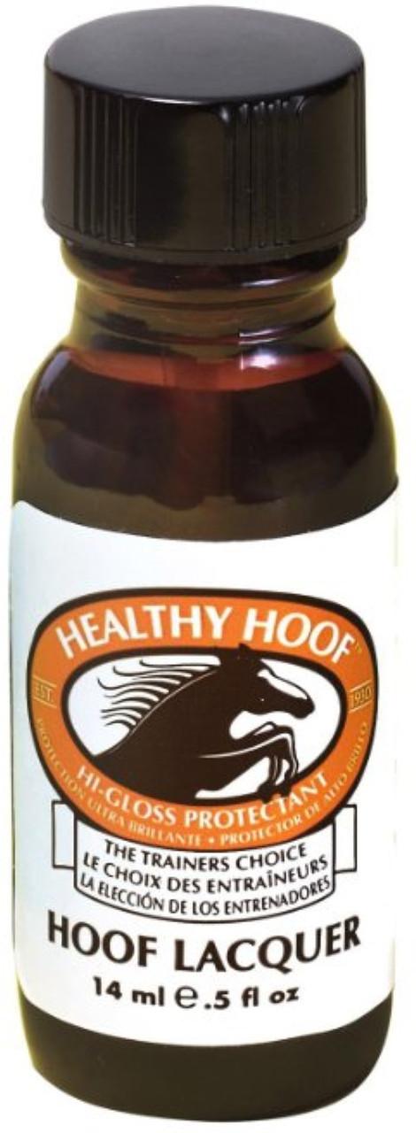 Healthy Hoof Laquer .5 Oz
