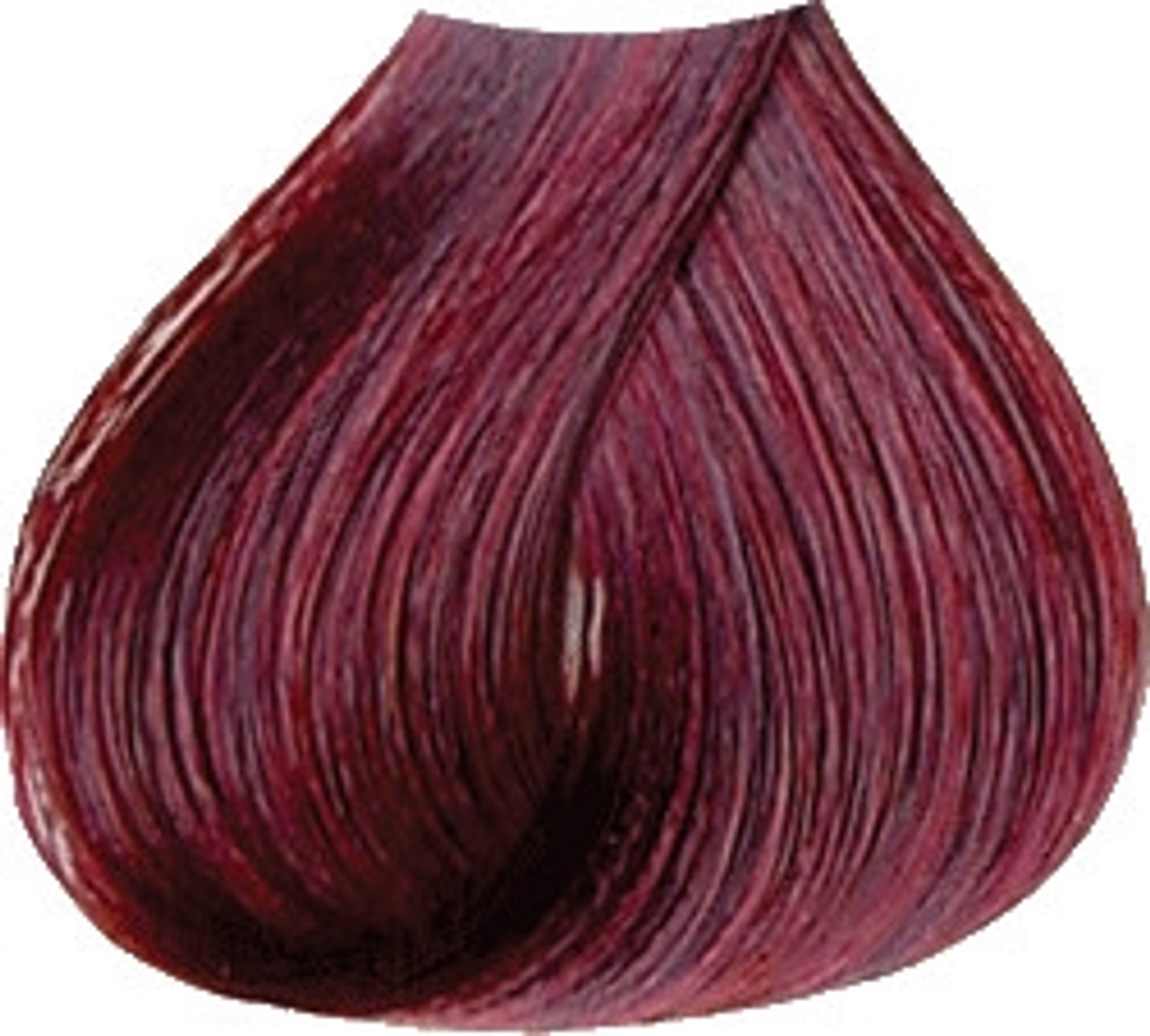 Satin Hair Color - Red - 5R Light Brown Auburn