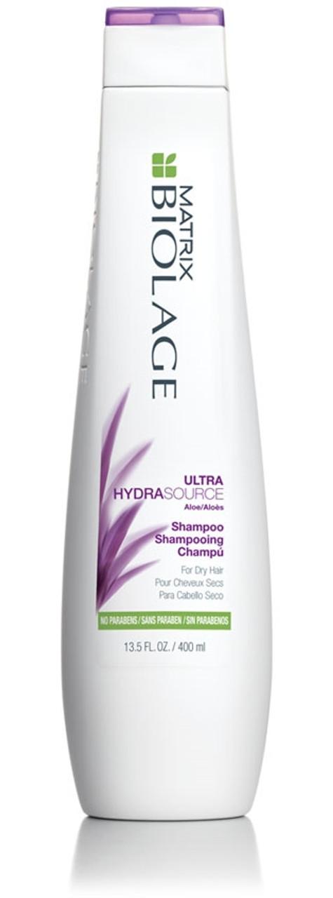 Biolage Ultra Hydrasource Shampoo 13.5 oz