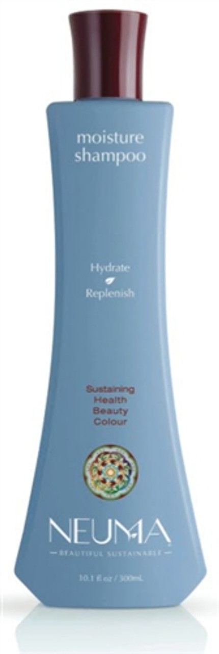 Neuma Moisture Shampoo - 10 oz