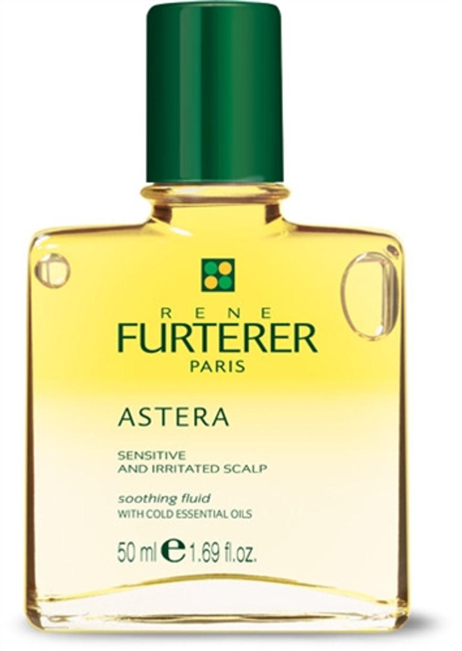Rene Furterer Astera Soothing Fluid 1.69 oz