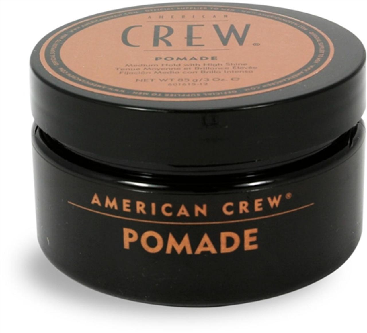 American Crew Pomade - 3.5 OZ