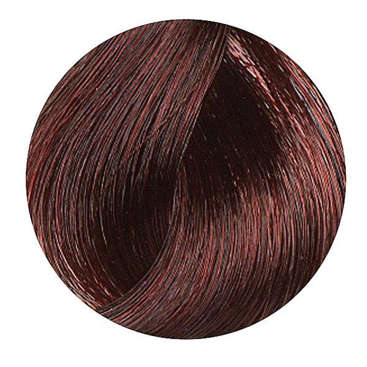 Clairol 2RRV - Dark Intense Red Violet hair color