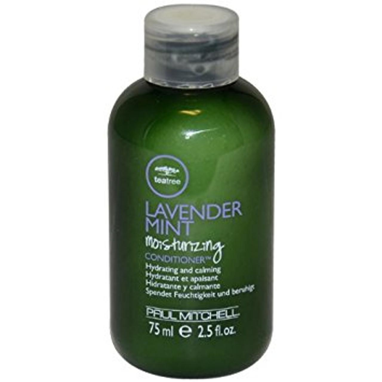 Paul Mitchell Lavender Mint Conditioner 2.5 oz