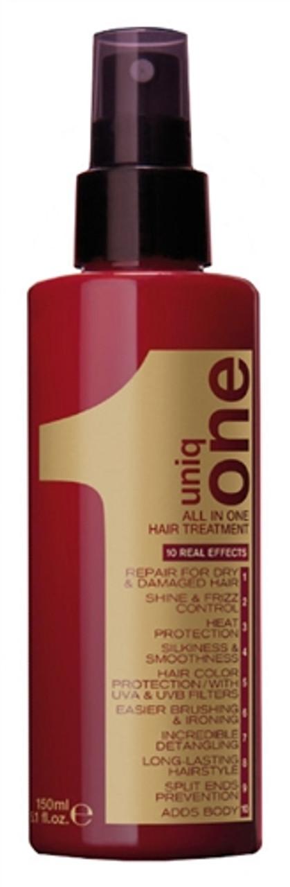 Uniq-One All-in-One Hair Treatment