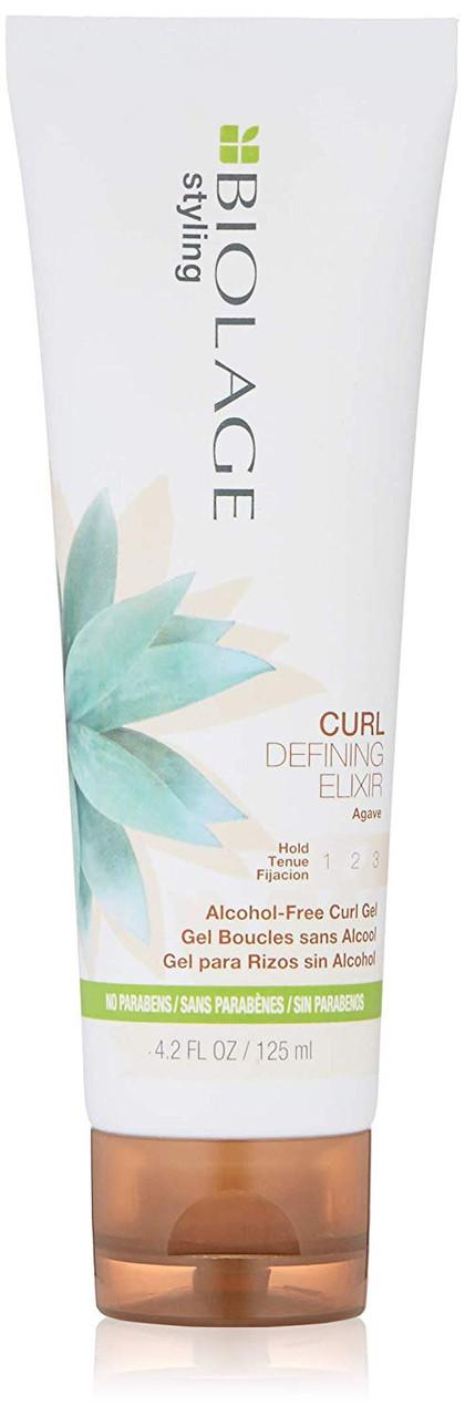 Biolage Curl Defining Elixir 4.2 oz