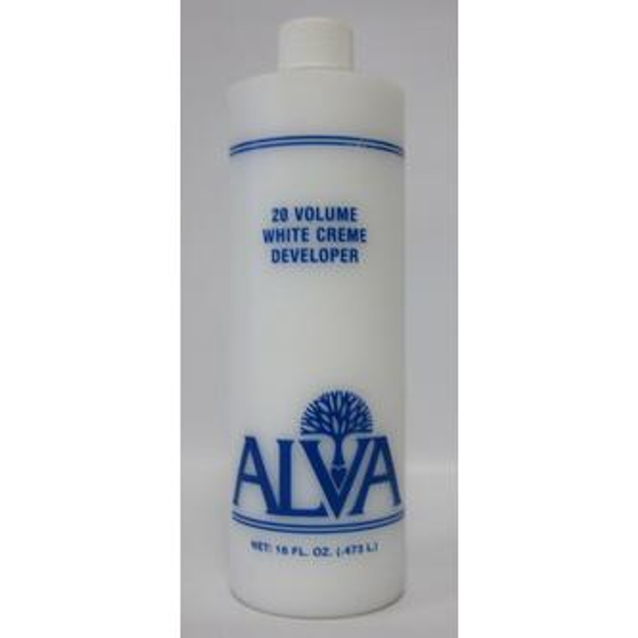 20 Volume Creme Develope 16 Oz