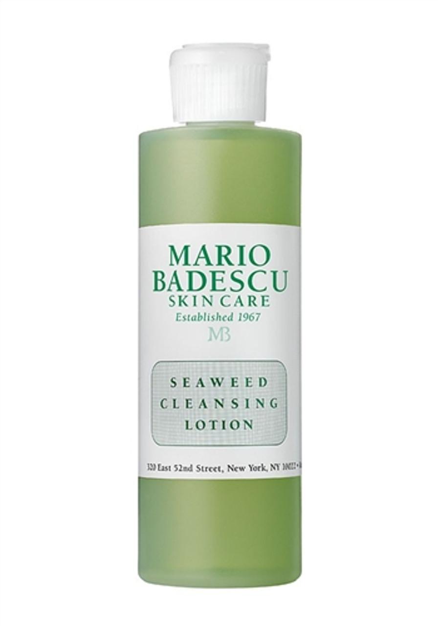 Mario Badescu Seaweed Cleansing Lotion - 8 OZ