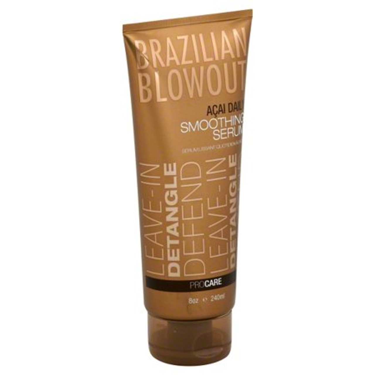 Brazilian Blowout Anti-Frizz Smoothing Serum 8 oz