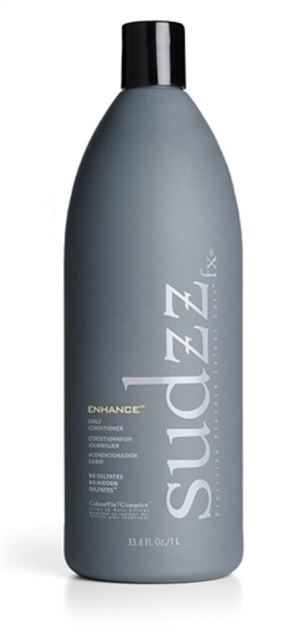 Sudzz FX Enhance Daily Conditioner - 1 L