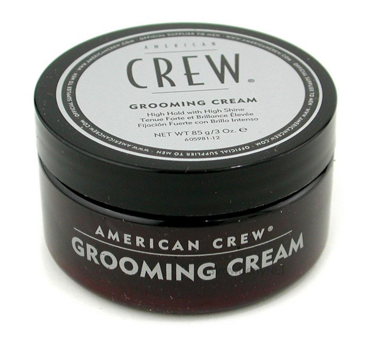 American Crew Grooming Cream 3 oz