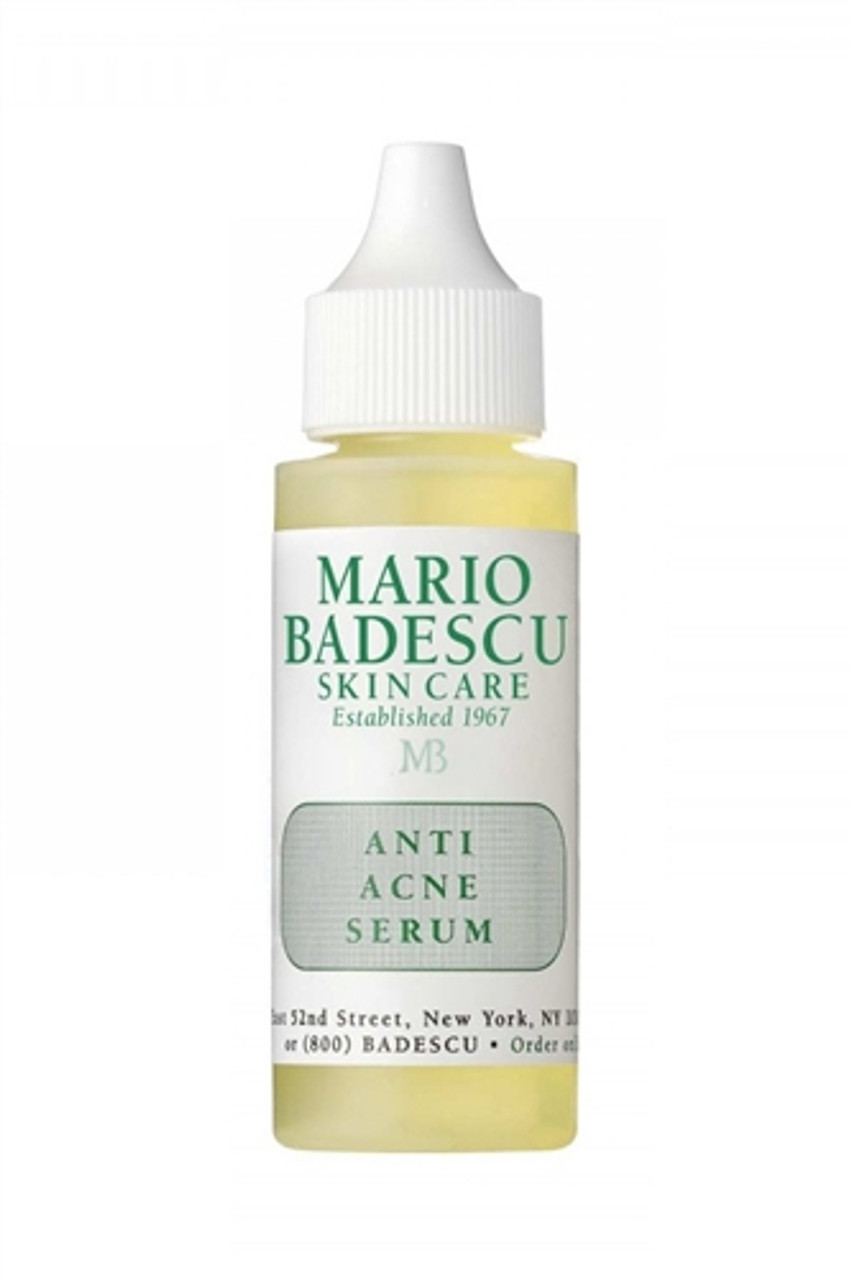 Mario Badescu Anti-Acne Serum - 1 OZ