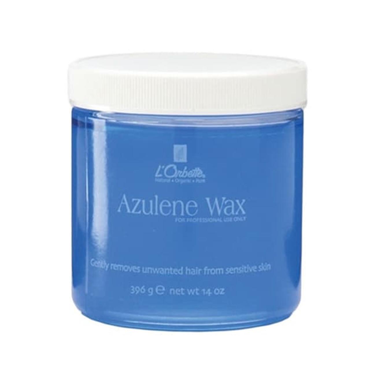 Azulene Wax 14 Oz
