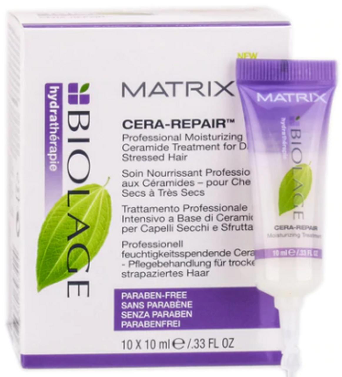 Hydratherapie Cera-Repair Pro -- Single Tube