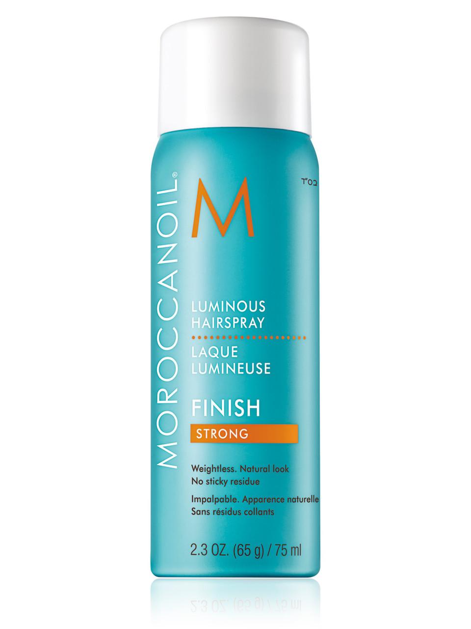 M/O Hair Spray Strong 2.3 Oz