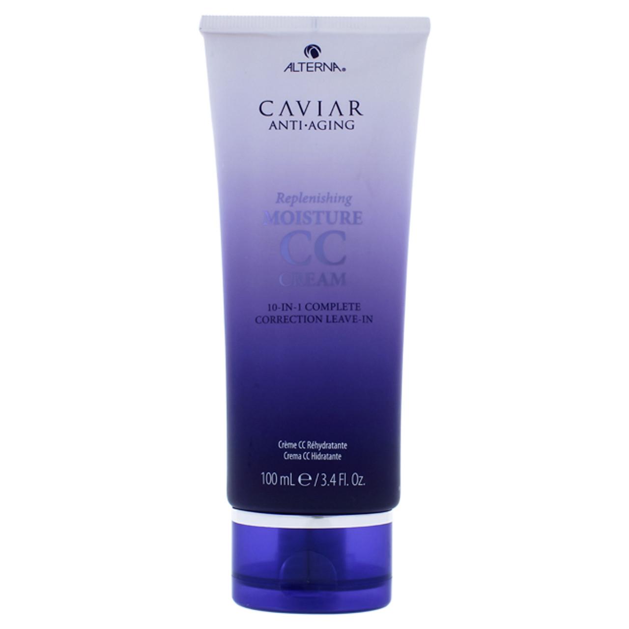 Alterna Caviar Anti-aging CC Cream 3.4 oz