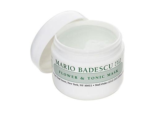 Mario Badescu Flower & Tonic Mask - 2 OZ