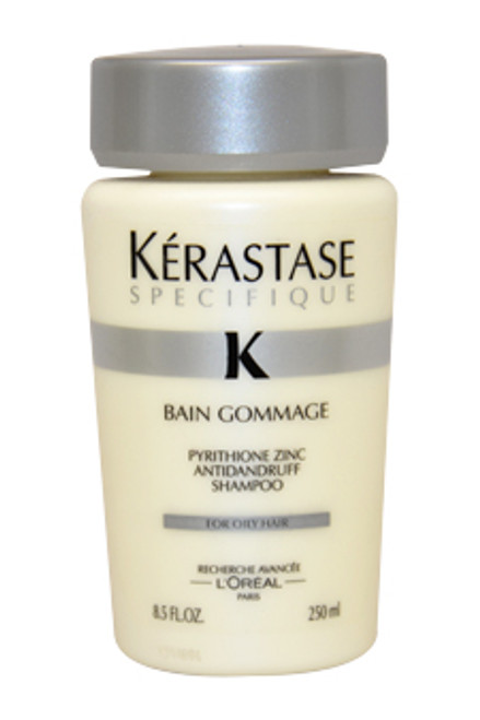 Kerastase Bain Gomage Oily Hair 8.5 oz