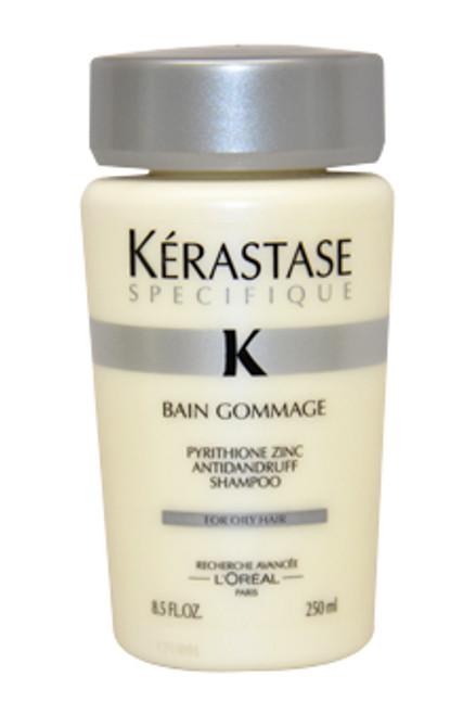 Kerastase Bain Gomage Oily Hair 8.5 oz