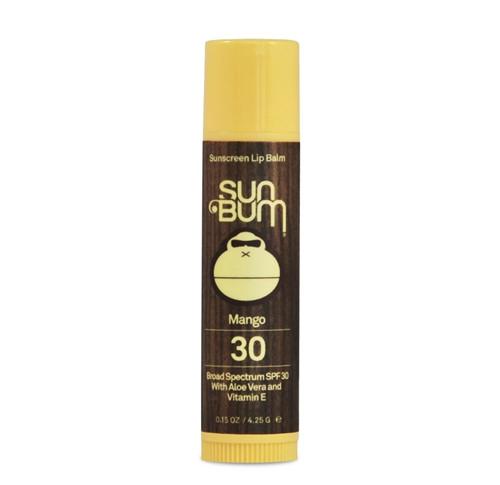 Sun Bum Lip Balm SPF 30 - Mango