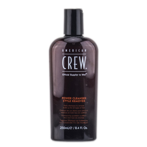 American Crew Power Cleanser Style Remover - 8.4 OZ