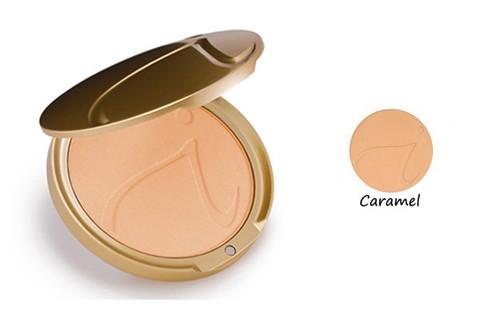 Caramel Pure Pressed Base