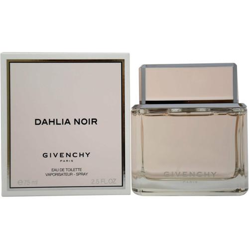 GIVENCHY DAHLIA NOIR L EDP 2.5