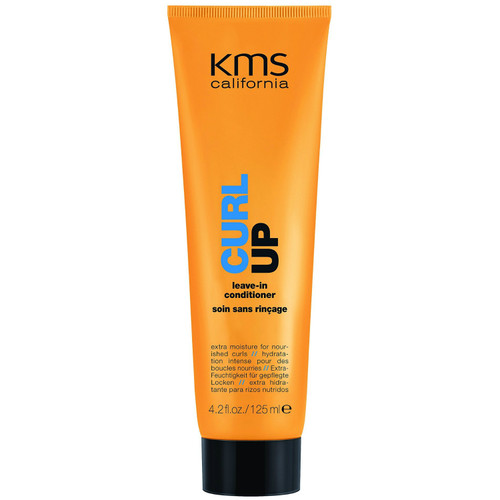 KMS Curl Up Leave-in Conditioner 4.2 oz