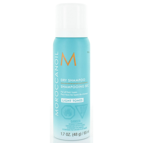 Moroccanoil Dry Shampoo Light Tone 1.7 oz