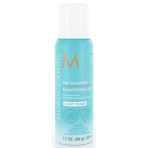 Moroccanoil Dry Shampoo Light Tone 1.7 oz