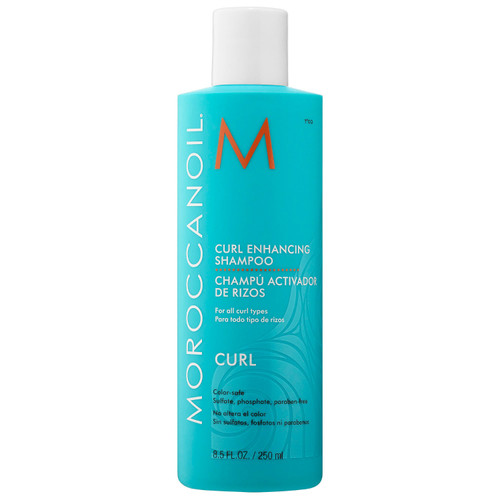 Moroccanoil Curl Enhance Shampoo 8.5 oz