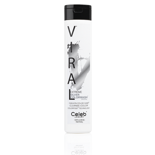 Celeb Luxury Silver Shampoo