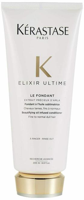 Kerastase Elixir Ultime Fondant (Beautifying Oil Infused Conditioner) 200 mL