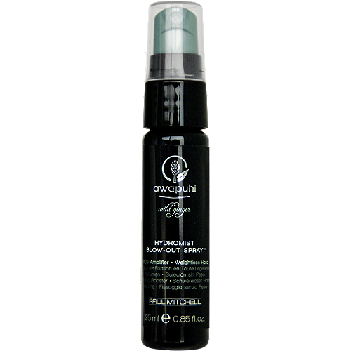 Paul Mitchell Hydromist Blow-Out Spray .85