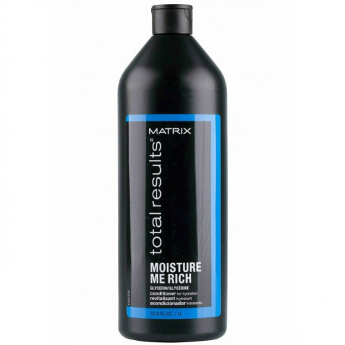 Matrix Total Results Moisture Me Rich Conditioner 1L