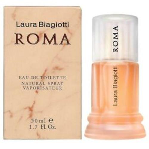 Laura Biagiotti Roma EDT 1.7 Oz Women