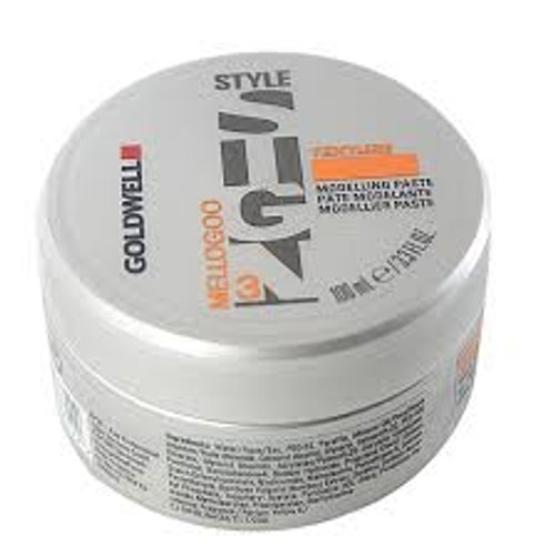 Goldwell Style Sign Mellogoo Modelling Paste 3.3oz