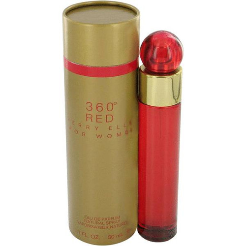 360 Red W Edp 3.4 Sp