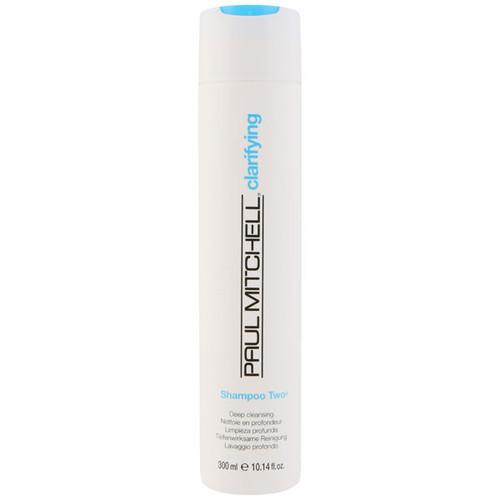 Paul Mitchell Shampoo Two 10.1 oz