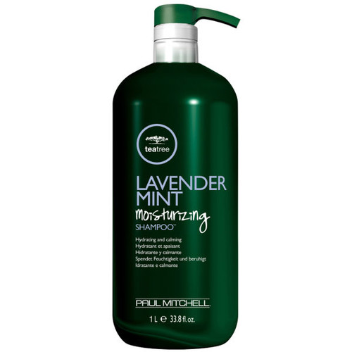 Paul Mitchell Lavender Mint Shampoo 1L
