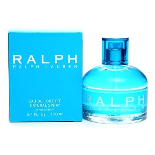 Ralph 3.4 Oz Edt Sp Wecome