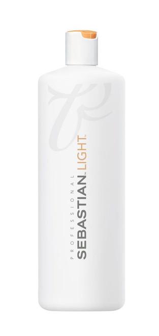 Sebastian Light Weightless Shine Conditioner 1L